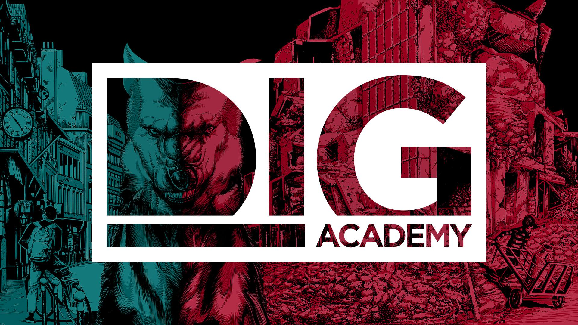 DIG Academy cover
